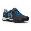 Zapatillas Five Ten Kestrel Lace Women's - Shock Blue Clipless (para pedales automáticos)